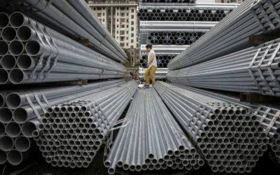 فاکتورهای موثر بر قیمت فولاد