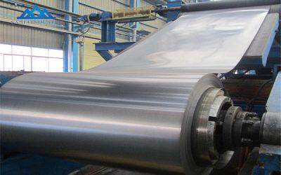مهم ترین کارخانه های تولیدکننده ورق گالوانیزه