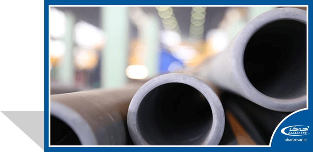 قیمت لوله مانیسمان چین 3.4 اینچ