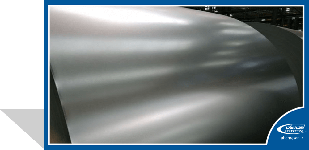 قیمت ورق ST52 فولاد مبارکه 15 میل