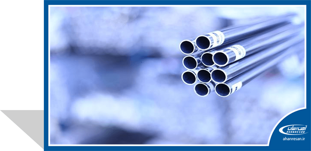 قیمت لوله استنلس استیل صنعتی مانیسمان 16 اینچ رده 10