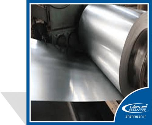 قیمت ورق آلومینیوم 1.25 میل اراک 1000 رول