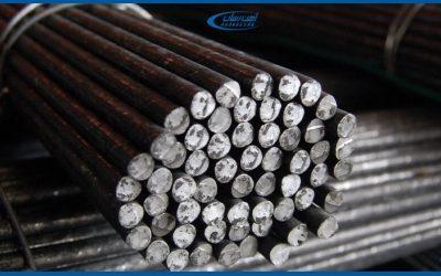فولاد 4140 چیست