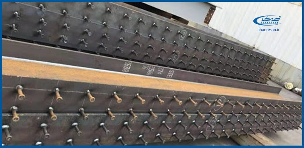 نامگذاری انواع آلیاژ فولاد