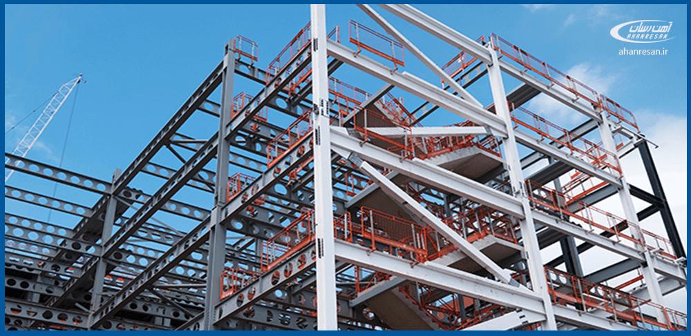 10دلیل استفاده از فولاد در ساختوسازهای مسکونی