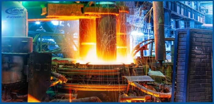 فولاد برای انتقال سبز حیاتی است