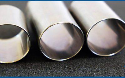 لوله سیلندری چیست و چه کاربردی دارد