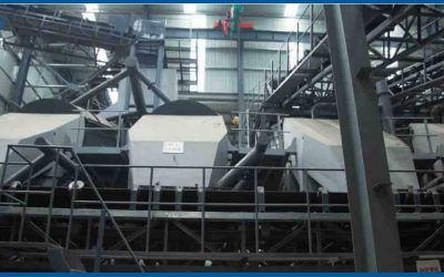 کاربرد آهک در صنعت فولاد