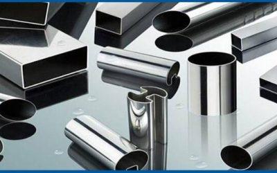 عناصر آلیاژی در فولاد آستنیتی منگنزی