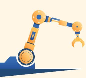 کاربرد ربات ساختمانی در صنعت
