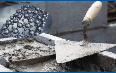 سازه های نانو تکنولوژی در صنعت ساختمان سازی