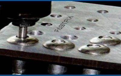 پرچ ورق فولادی چیست
